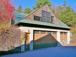 detached garage with apartment 418 james farm road charlotte vermont coldwell banker hickok