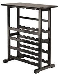 amazon com black wine racks u0026 cabinets storage u0026 organization