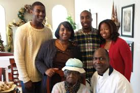 the one with all the thanksgivings jeralean talley is the world u0027s oldest living person time com