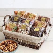 Birthday Gift Baskets For Women Latest Gourmet Gift Baskets For Healthy Life Sari Info