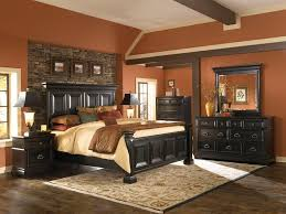 contemporary costco bedroom set wooden king panel bed wood drawer