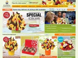 edible delivery ediblearrangements 1 5 by 27 consumers