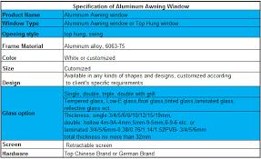 Window Awning Hardware Aluminum Awning Window Aluminum Sliding Window Casement Window