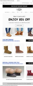 ugg sale hoax the daily scam march 28 2018