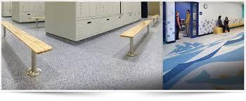 polymer flooring coating systems batavia ohio