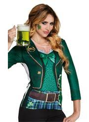 st patricks day costumes fancy dress store costume ireland