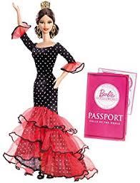 amazon festivals irish dance barbie doll toys