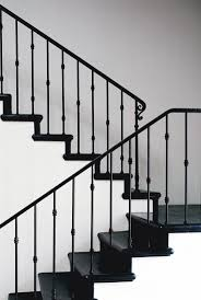 nice and appealing wrought iron spiral staircase best 25 wrought iron spindles ideas on pinterest wrought iron