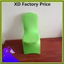 Green Chair Covers Online Get Cheap Green Satin Chair Covers Aliexpress Com