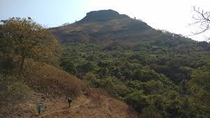 Konkan Diva Fort