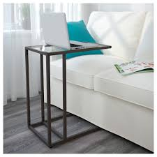 coffee table magnificent ikea storage side table round wood
