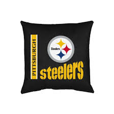 Steelers Bedding Pittsburgh Steelers Throw Pillow Target