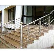 Stainless Steel Handrail Designs Stainless Steel Handrail In Kochi Kerala Manufacturers