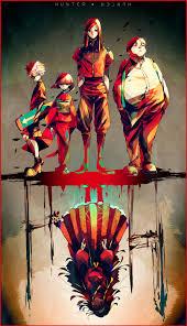hunter x hunter hunter x hunter togashi yoshihiro zerochan anime image board