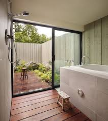 outdoor bathroom designs small outdoor bathroom designs shelves on the wall above vanity