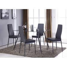 Dining Room Chairs Set Of 4 4 Kitchen Dining Chairs You Ll Wayfair