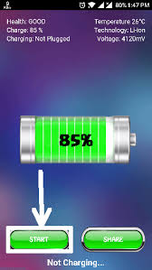 Charge Your Phone Charge Android Phone 6x Faster With Super Fast Charging App