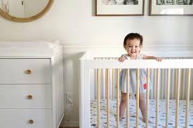 Best Crib Mattress Pad Crib Mattress Pads Of 2018