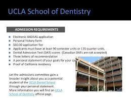 dental letters of recommendation letter of recommendation for