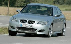 2006 bmw 550i horsepower used 2006 bmw m5 for sale pricing features edmunds