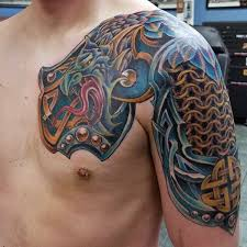 33 best celtic forearm tattoo designs images on pinterest