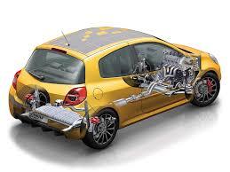 renault clio sport renault clio rs specs 2006 2007 2008 2009 autoevolution