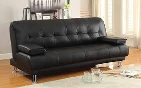 Leather Sofa Used Beautiful Leather Sofa Beds Furniture Size New York Leather