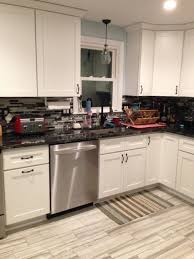 Average Cost For Laminate Countertops - granite countertop modern white gloss cabinets how to install