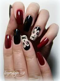 15 super hero nail art ideas u2013 wow amazing