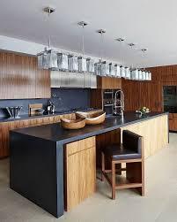cuisine bois et gris cuisine bois et gris
