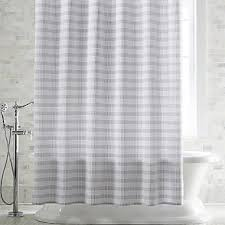 Flower Drop Shower Curtain Shower Curtains Rings And Liners Crate And Barrel
