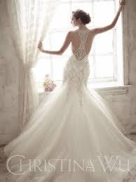 wu bridal bridal trends the mermaid movement the magazine