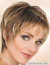 wash and wear hair for elderly women image result for wash and wear short curly hairstyles for women over