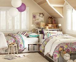 bedroom perfect bedroom for twin girls attic bedroom for twin