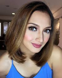 cristine reyes new hairstyle iya villania home facebook