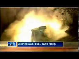 2007 jeep grand recall jeep recall the fuel tank flaw part 2