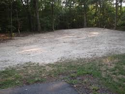 backyard clearing 1 white oak landscaping u0026 grading llc