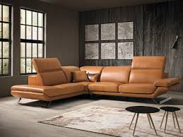 Leather Sofas Modern Stratos Modern Leather Corner Sofa By Deltasalotti
