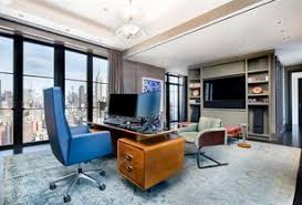 Contemporary Home Office Design Ideas  Pictures Zillow Digs - Luxury home office design
