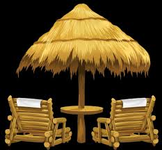 Beach Lounge Chair Png In The Living