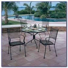 Woodard Wrought Iron Patio Furniture Woodard Wrought Iron Patio Furniture Paint Patios Home