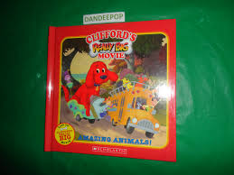 clifford the big deck the halls printing book find