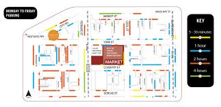 Unt Parking Map Say Hello Alyce Alexandra