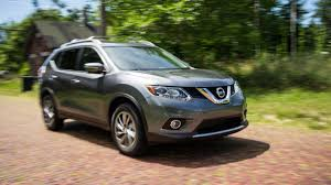 nissan rogue reviews 2014 long term 2014 nissan rogue sl awd third quarter update autoweek