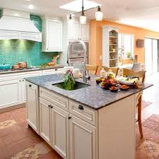 mission style kitchen island mission style kitchens designs and photos kitchen island cabinets