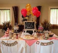 Balloon Decoration For Baby Shower 50 Sweet Balloon Decor For Your Bridal Shower Ideas U2013 Weddmagz Com