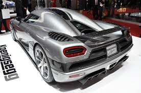 koenigsegg chrome geneva 2011 koenigsegg debuts production version of the agera
