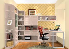 study interior design 3d interior design warm study room 3d house