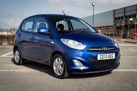wessex garages newport used hyundai i10 active petrol automatic