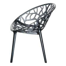 chaise design chaise design en polycarbonate 4 pieds tables chaises